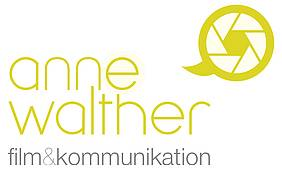 Anne Walther Logo